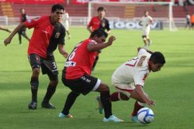 Video de goles: Melgar vs Universitario (2-2) - Descentralizado 2013
