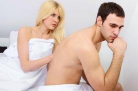 Impotencia sexual: Conoce cinco alimentos para combatir esta disfunción erectil
