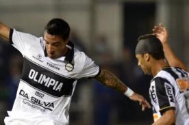¿A qué hora juegan Atlético Mineiro vs Olimpia? - Final Copa Libertadores