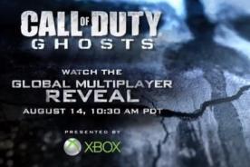 Video: Mira el teaser de la versión multiplayer de Call of Duty Ghost
