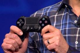Sony dio a conocer la fecha de venta del PlayStation 4