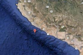 Alerta de tsunami no se activó por temblor en Lima