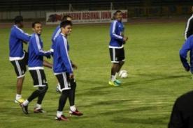 CMD en vivo: Sport Huancayo vs Sporting Cristal - Descentralizado 2013