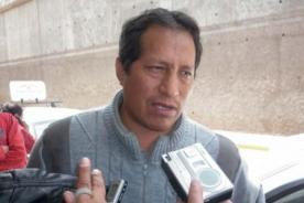 Gerente de Real Garcilaso: Alianza Lima no tiene nada de grande
