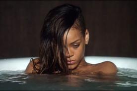 Rihanna: En el colegio se burlaban de mí