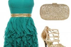 Fiesta de promoción - Accesorios que darán originalidad a tu vestido
