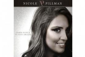 Nicole Pillman habla sobre su disco 'Como nunca te han amado' - VIDEO