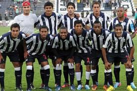 Conoce quienes llegan y quienes se van de Alianza Lima para el 2014