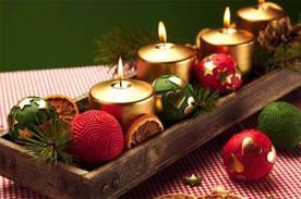 Adornos Navideños: ¿Qué simbolizan los adornos de Navidad?