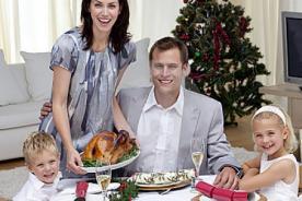 Consejos para hacer la mejor cena navideña
