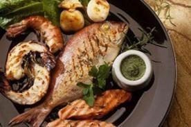 Consumir pescado ayuda a mantener un cutis saludable
