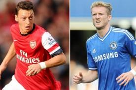 Resultado del partido: Arsenal vs Chelsea (0-0) - Premier League
