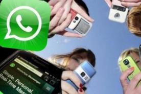 Las 10 mejores frases de Año Nuevo para Whatsapp