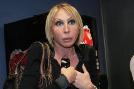 Laura Bozzo diría adiós a su talk show 'Laura' y a México