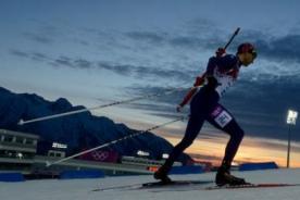 Sochi 2014: Noruega se mantiene en la cima del medallero
