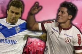 Universitario vs Vélez Sarsfield: ¿Quién paga más en casas de apuestas?