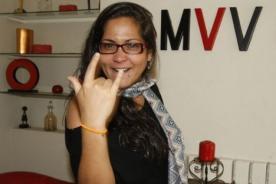 Yo Soy 2014 : Público pidió que se retire Katia Palma-VIDEO