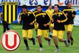 Copa Libertadores 2014: The Strongest vs Universitario en vivo por Fox Sports 2