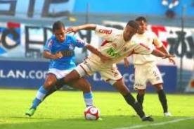 Copa Inca 2014: Sporting Cristal vs. León de Huánuco transmisión en vivo por CMD