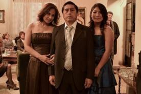 'El Mudo': Film peruano será estrenado el 5 de junio