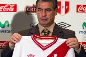 Pablo Bengoechea presentará hoy su primea lista de convocados