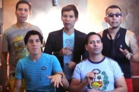 D6: El grupo vocal que interpreta temas peruanos a capela - VIDEO