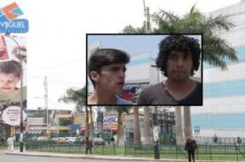 Plaza San Miguel fue multada por discriminación a pareja homosexual
