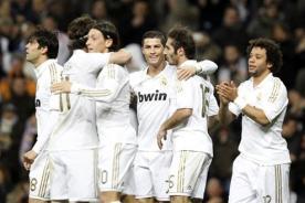 Liga BBVA: Así va la tabla de posiciones tras el triunfo del Real Madrid - FOTO