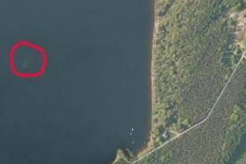 Fotos confirmarían la existencia del monstruo del Lago Ness