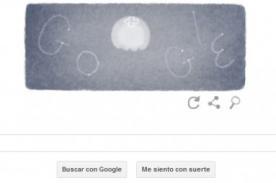 Medusa Luna se luce en Google por el Día de la Tierra 2014