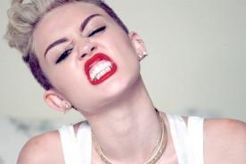 Miley Cyrus es una de las personas más influyentes según la revista Time