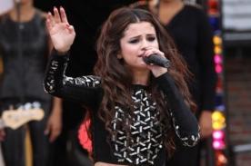 Selena Gomez tendría declaración confidencial sobre caso de Justin Bieber