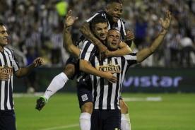 Copa Inca 2014: Alianza Lima se coronó campeón - Video de goles