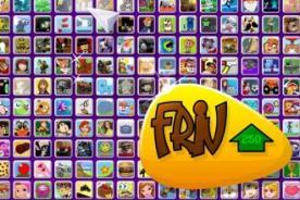 ¿Dónde jugar los mejores juegos friv?