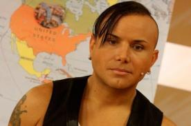 Carlos Cacho dice que se pretende tapar pelea de Sofía y Silvia