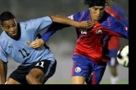 Minuto a minuto Uruguay contra Costa Rica (1-3) – Mundial Brasil 2014 – ATV en vivo