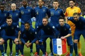 Francia vs Nigeria ATV En Vivo – Mundial Brasil 2014 (Hora Peruana)