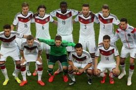 ¿Por qué Alemania ganaría el Mundial? Esto se comenta en Facebook
