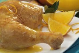 Celebra el Día del Pisco con Pollo al Pisco - Comidas con Pisco