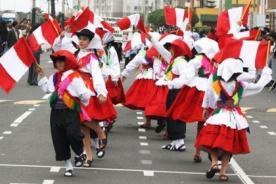 Fiestas Patrias: Parque de la Reserva ofrece actividades culturales