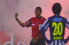 Copa Sudamericana: Suspenden partido de Alianza Lima por culpa de sus hinchas