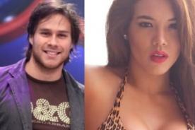 ¿Miguel Arce y Jazmín Pinedo mantuvieron una relación secreta?