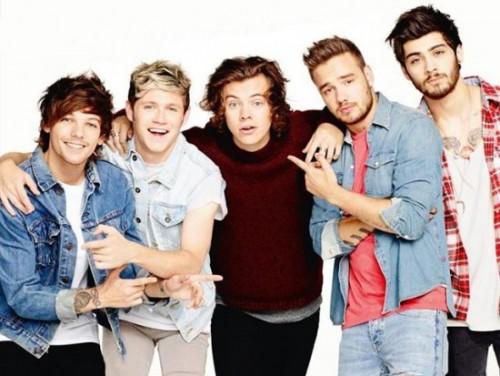 One Direction: Estrenó su segunda película 'Where We Are: The Concert Film' [Video]