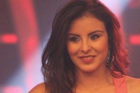 Combate: Darlene Rojas sufrió espeluznante caída en vivo [VIDEO]