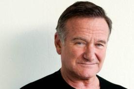 ¿Robin Williams dejó cartas de despedida a sus seres queridos?
