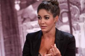 Tilsa Lozano: ¡Así disfruta la 'Vengadora' de su embarazo! - VIDEO