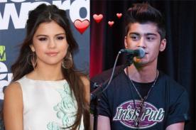 Selena Gomez aclara rumores entre ella y Zayn Malik
