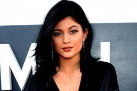 ¡Kylie Jenner fue atacada en concierto! [VIDEO]