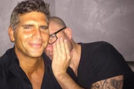 Instagram: ¿Christian Meier le hace tremendos favores a Gianmarco? - VIDEO