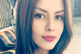 Antonella de Groot, la joven que enamoró a Mauricio Diez Canseco - FOTOS